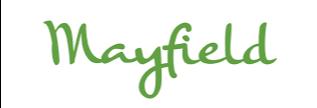 Mayfield Fund Graphic