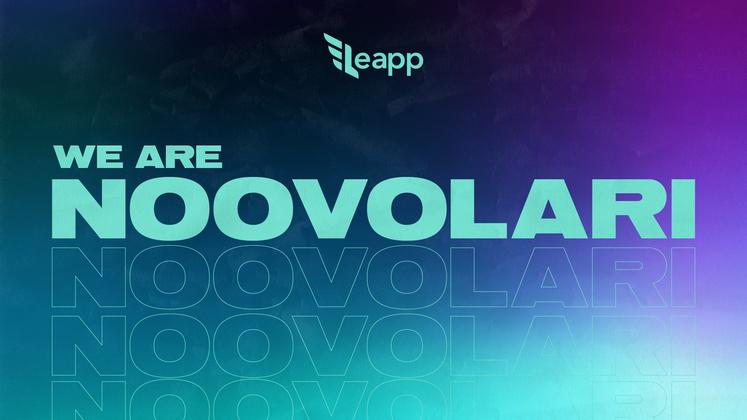 Cover image for Road to Noovolari