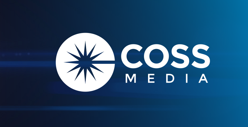 Cover image for What is COSS Media?
