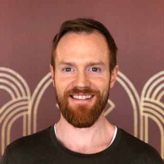 Josh Dzielak profile picture