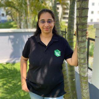Smitha Adarsh profile picture